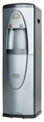 G3fnano Series Hot And Cold Bottleless Water Cooler With Filtration.