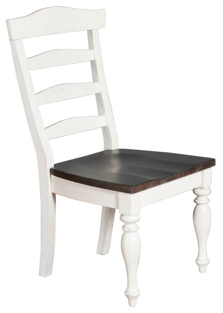 Carriage House Ladder Back Dining Chair