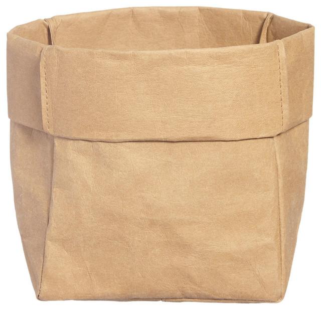 Washable Storage Basket, Large.