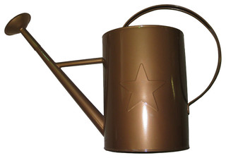 Star Watering Can