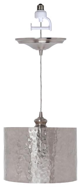 ideas to tulum recessed ceiling fan design convert light co smsender conversion kit