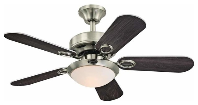Westinghouse 7203200 Cassidy 36 5 Blade Ceiling Fan.