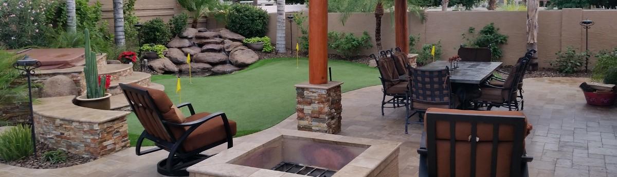 Outside Living Concepts   Phoenix, AZ, US 85001