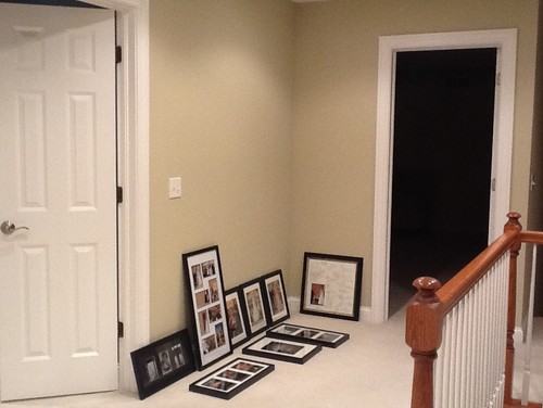 Do You Think It Is Odd To Display A Wedding Photo In The Living Room Thank For Your Thoughts