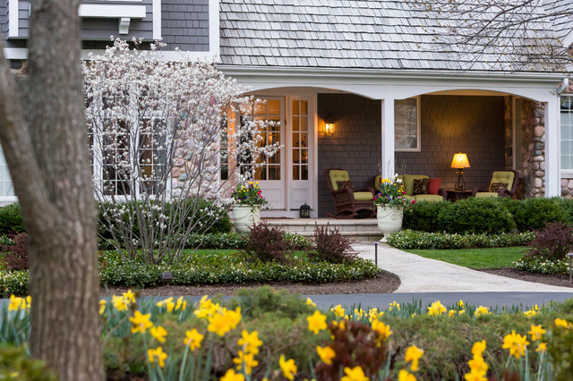 What To Do After Spring Bulbs Have Bloomed
