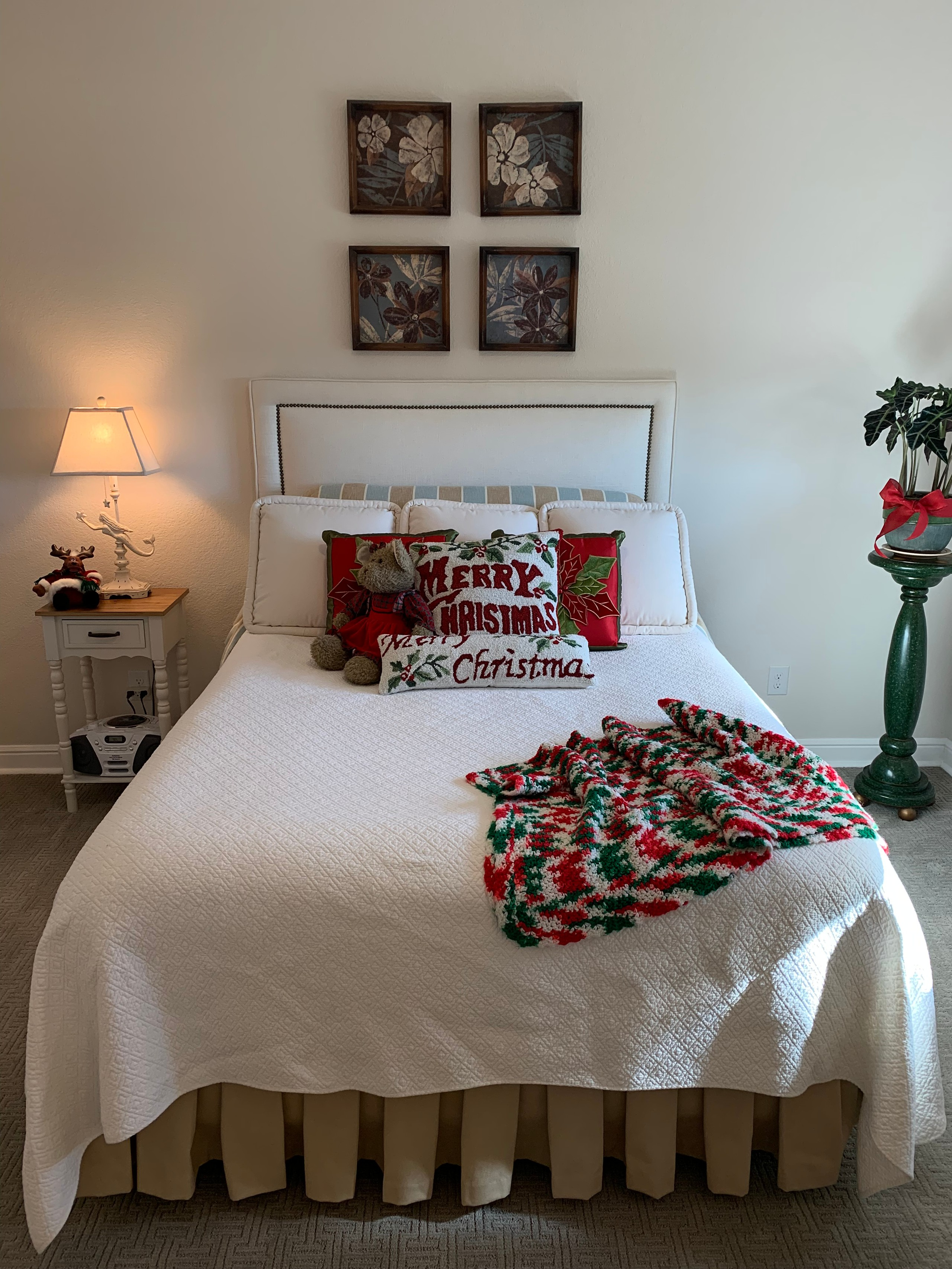 Holiday Home Tour - Mansfield TX
