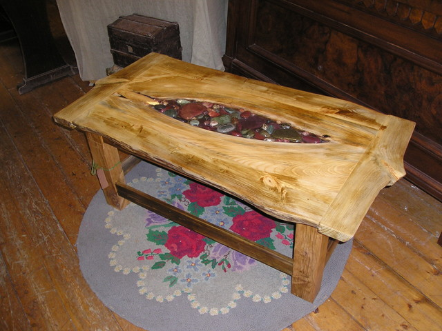 Log Furniture Rustic Coffee Tables Other By Blue Dog Furniture
