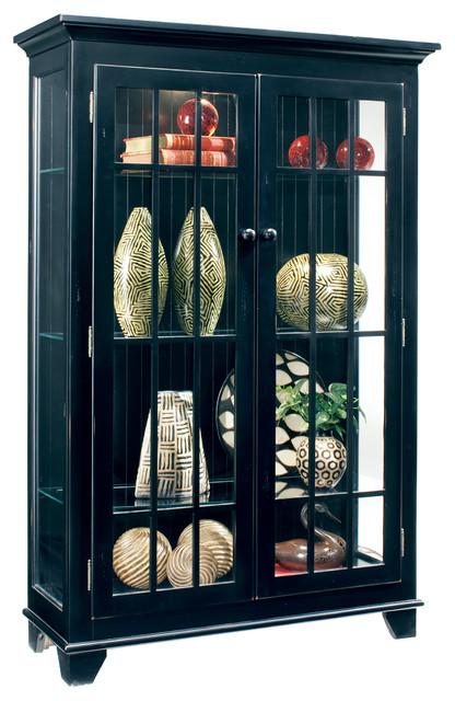 Philip Reinisch Color Time Monterey - Wood Display Cabinet.