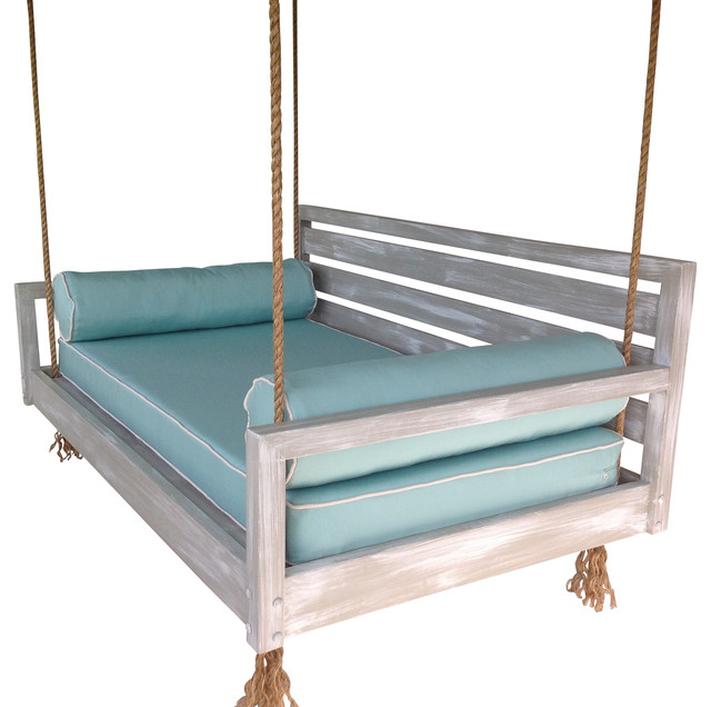 Outdoor Furniture Beds: Custom Carolina Hanging Beds Beaufort Hanging