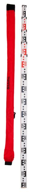 Adirpro Telescopic 5 Meter Aluminum Grade Leveling Rod