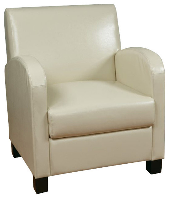 metro eco leather club chair armchairs and accent chairs houzz