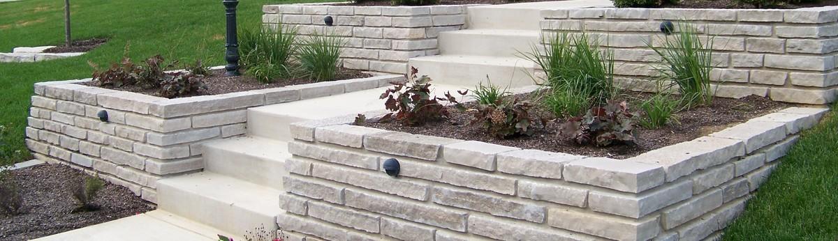 - Designer Concepts Landscape Architecture - East Peoria, IL, US 61611