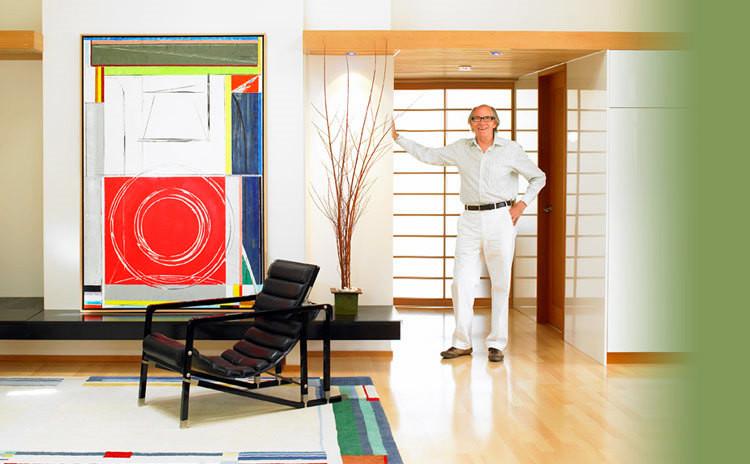 Home design - contemporary home design idea in Toronto