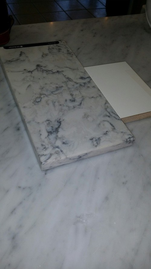 Relatively LG Viatera Rococo for Countertops FT59