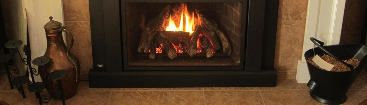 Gallery Of Fireplaces - Vacaville, CA, US 95688