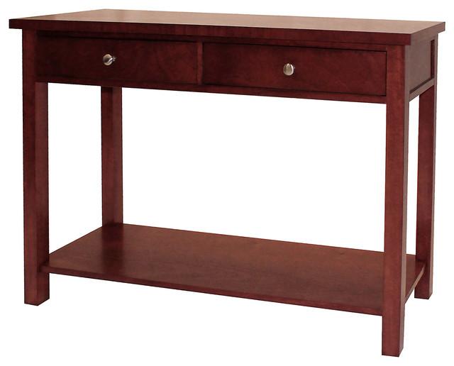 Oakdale Console Table