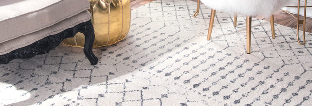 October?s Bestselling Oversized Rugs