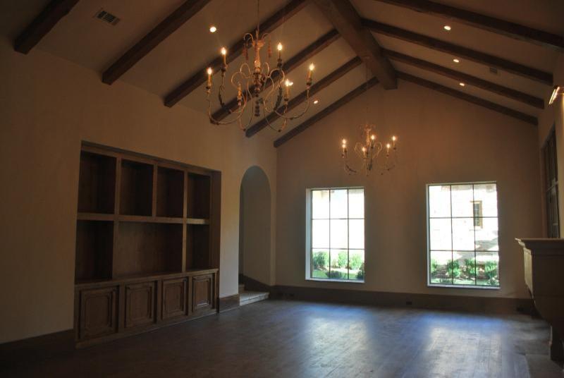 Great Room Living (empty)