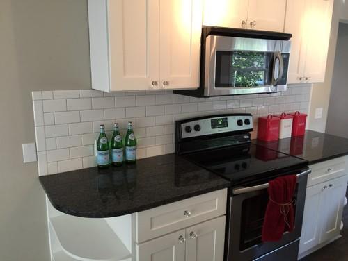 White Shaker Elite Kitchen Cabinets By Lily Ann Cabinets