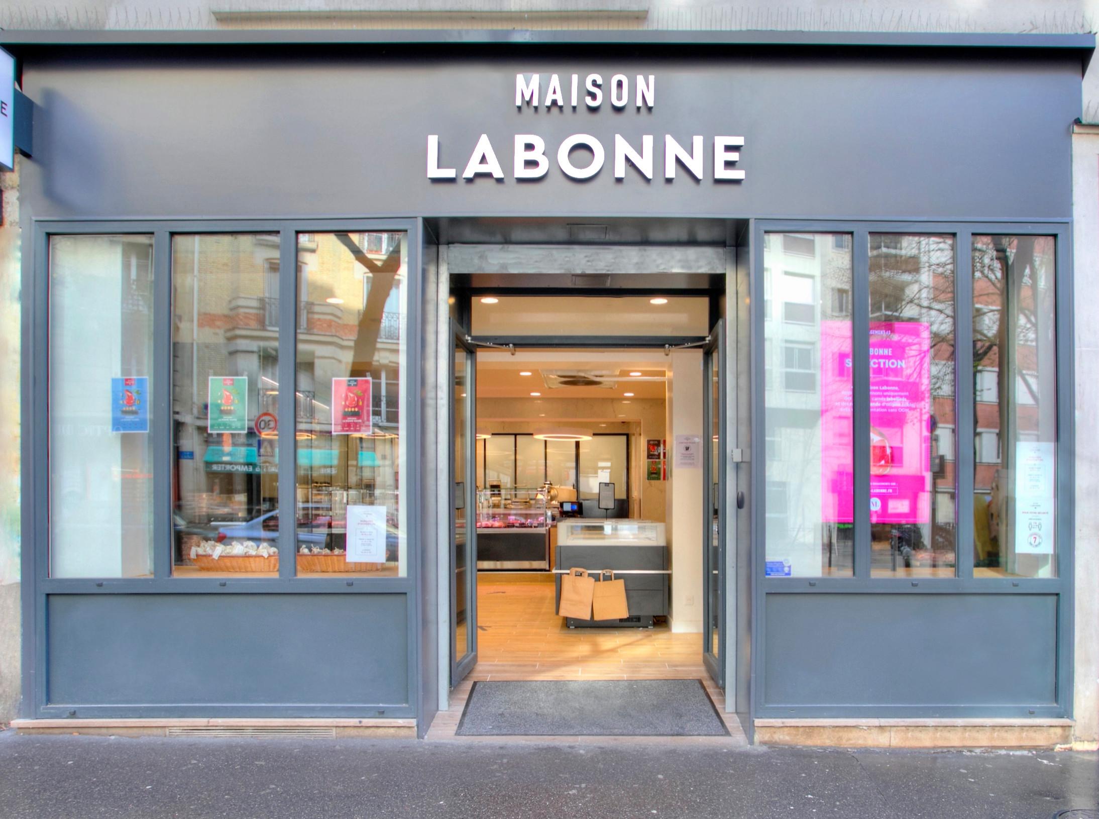 MAISON LABONNE - épicerie fine