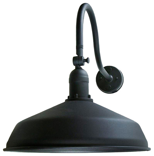 Portman Adjule Metal Light Black