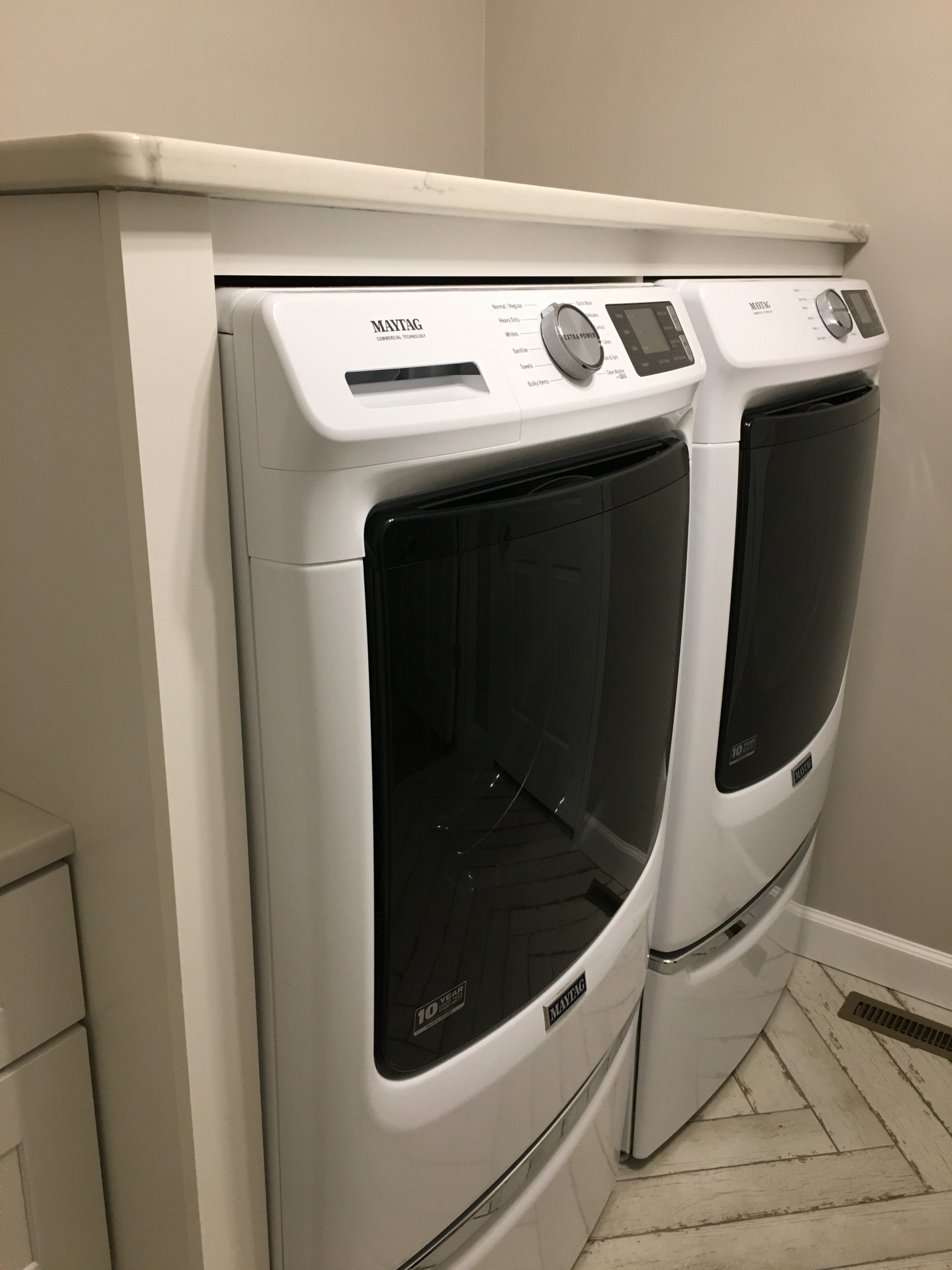 EC Laundry Room