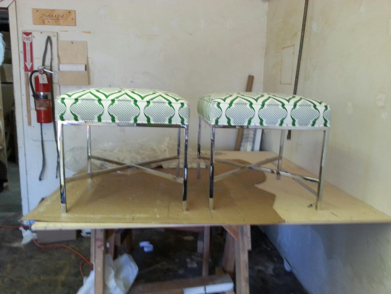 Custom Pieces - Made in CALIFORNIA in 6 WEEKS
