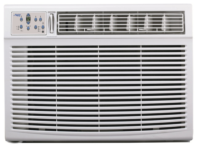 Arctic King 25k 208v Window Air Conditioner-Heater.