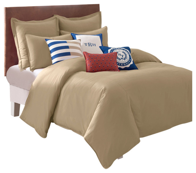 Westpoint home southern tide skipjack chino full queen for Southern tide bedding