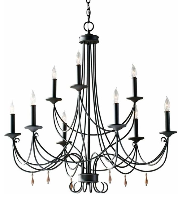 Best Traditional Chandeliers by Build