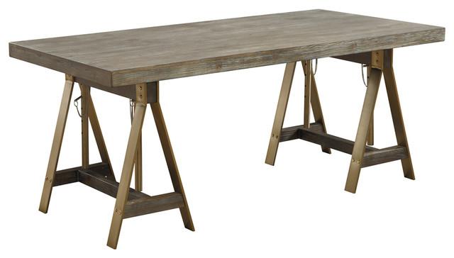 Coast To Coast 13637 Biscayne Adjustable Dining Table / Desk.