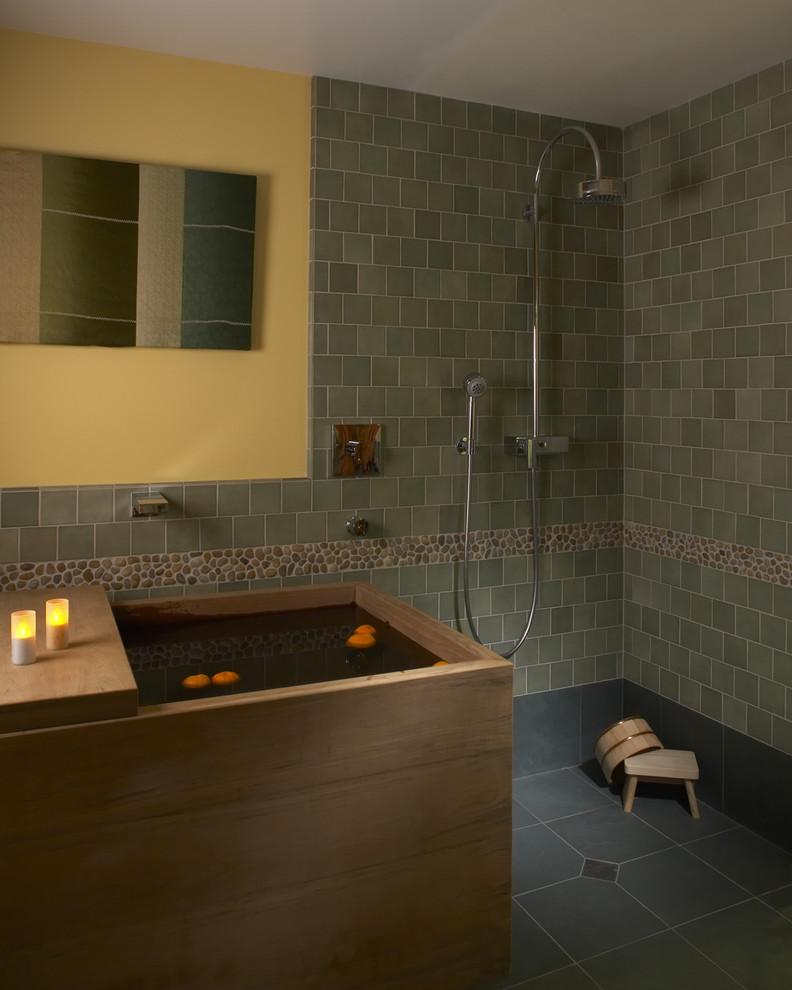 Inspiration for a home design remodel in San Francisco