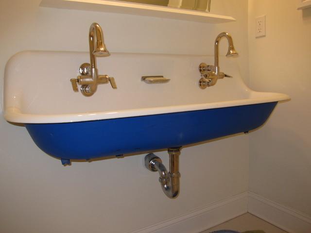 brockway sink