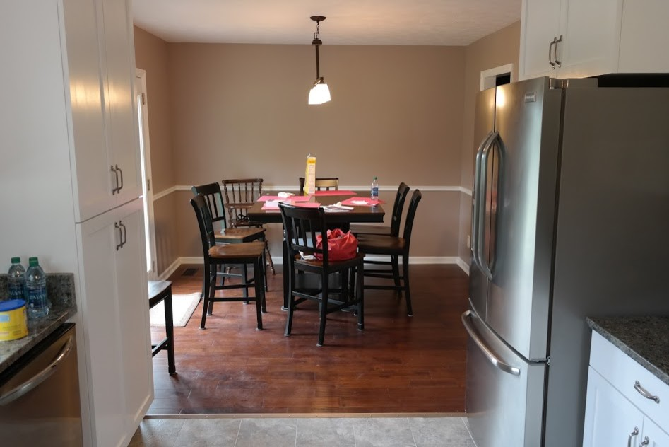 Kitchen Remodel - Lebanon, TN - Nashville - by 3 Day ...