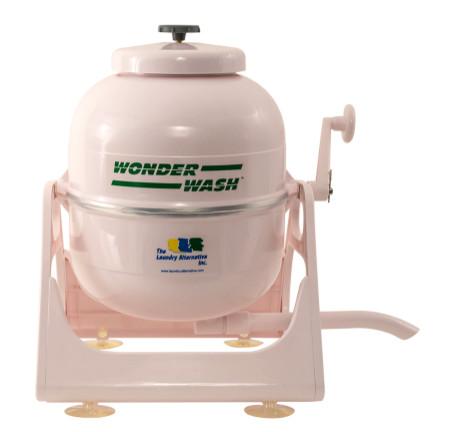 Charmant Wonderwash® Washing Machine