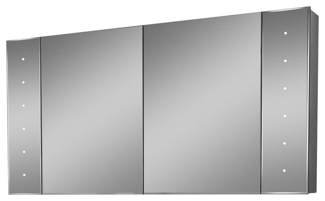 Diamond X Collection Karma Battery Led Cabinet.