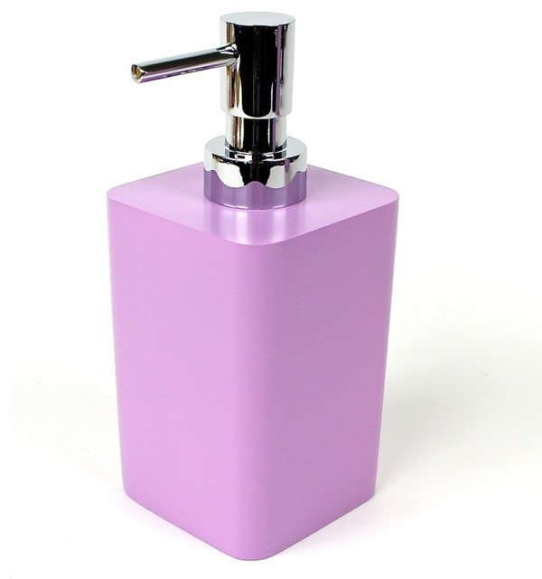 Shop Houzz Nameeks Free Standing Soap Dispenser Soap Lotion Dispensers
