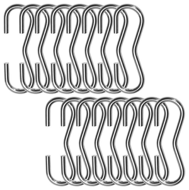 "3"" Hanging Links, Set Of 16."