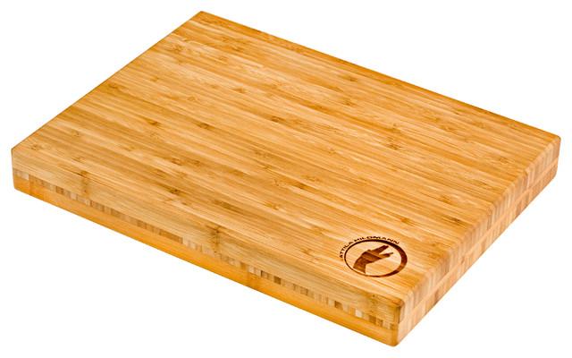 Attila Hildmann Bamboo Chopping Board