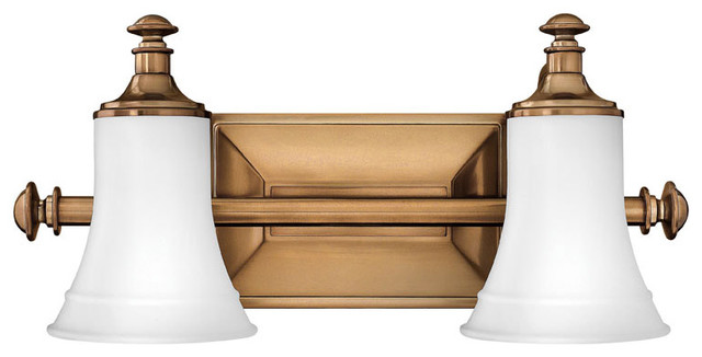 Hinkley lighting alice bathroom vanity lights reviews for Traditional bathroom vanity lights