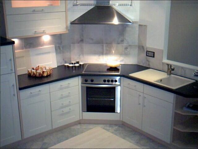 k che front rahment r kunststoff vanille 1. Black Bedroom Furniture Sets. Home Design Ideas