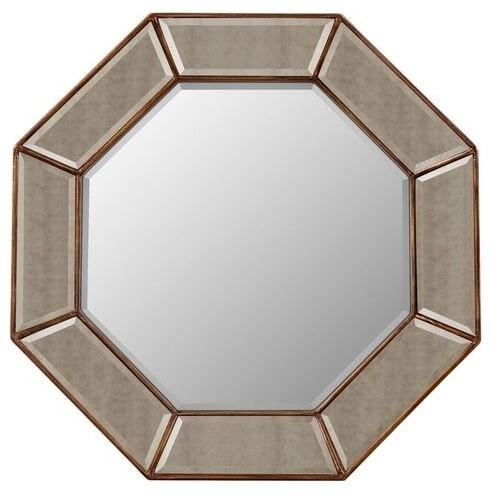 Ensign Wall Mirror. -1