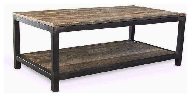 Frame Medium Coffee Table ...