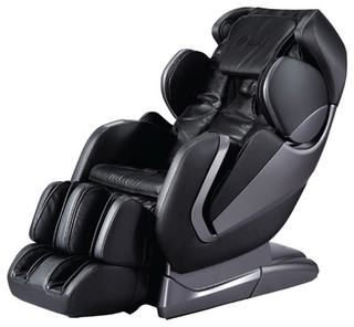 titan pro alpha contemporary massage chairs by