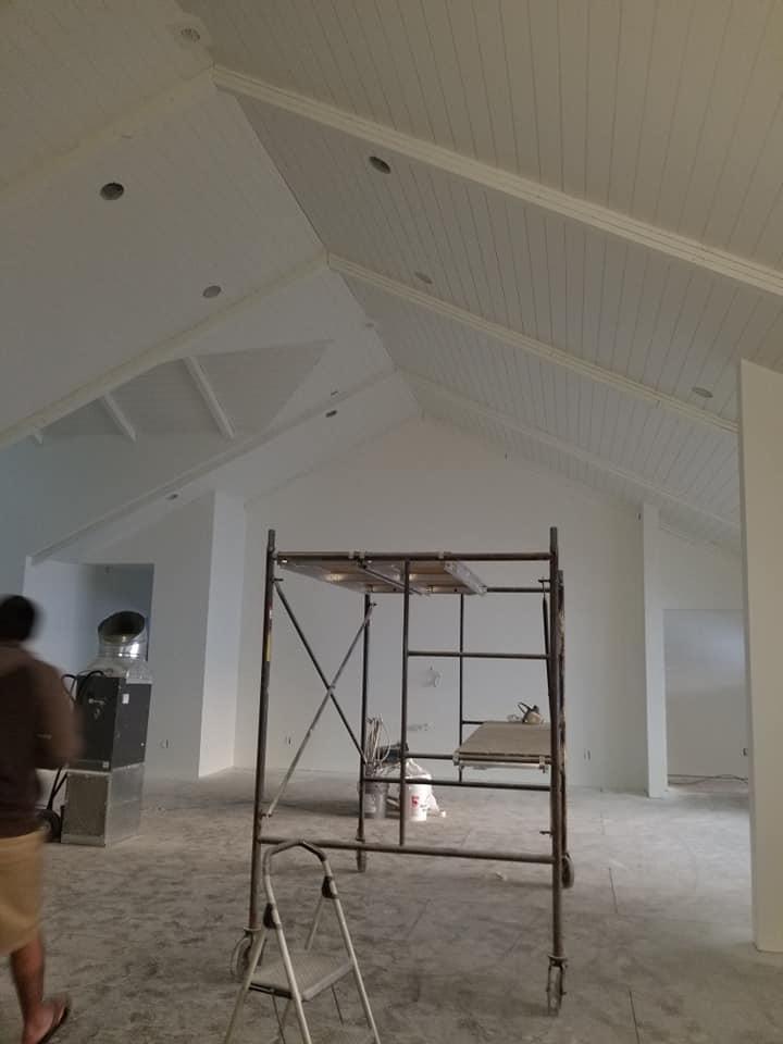 Modern Farmhouse 2019
