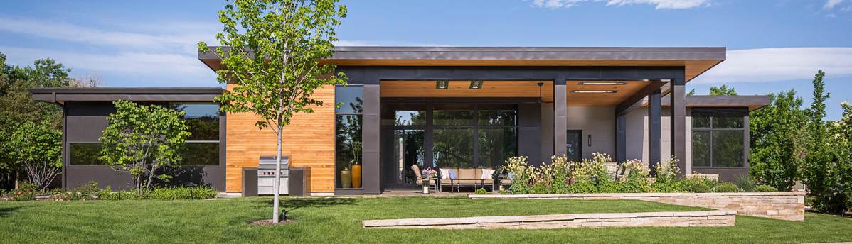 rustic modern barn guest house - County For Rustic Home Designs