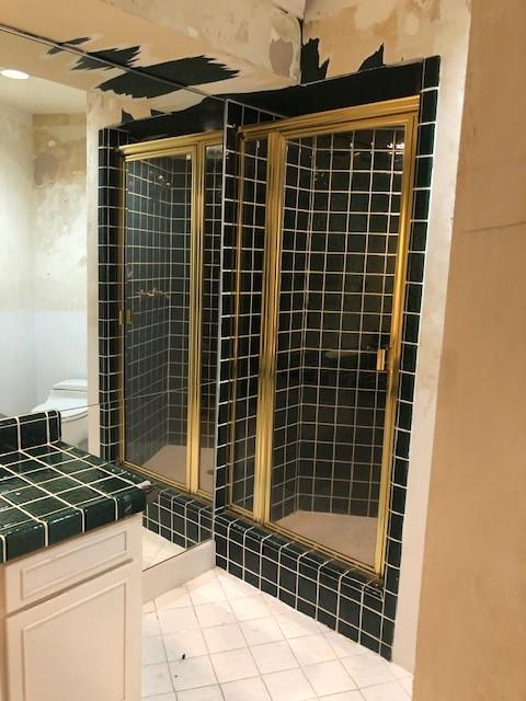 Full Bathroom Renovation in Plantation