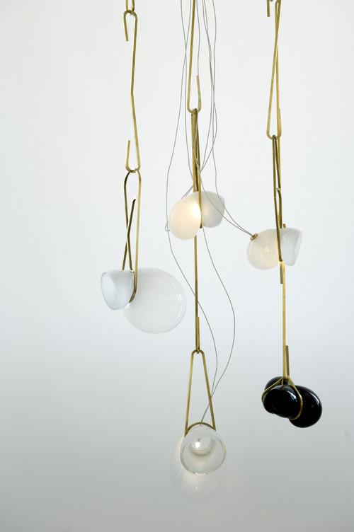 pendant lighting Catch by Lindsey Adelman
