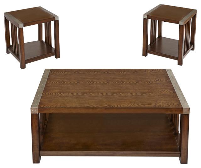 Mason Hills 3-Piece Table Set.
