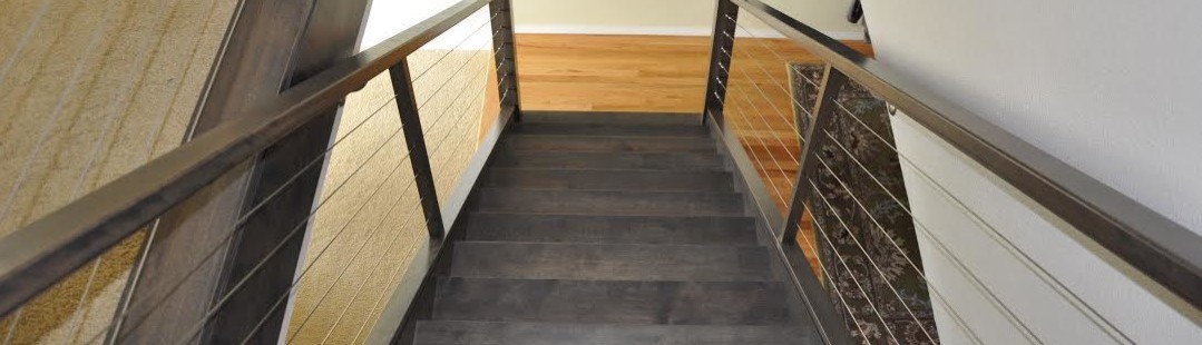 Superior Quality Stairs And Woodworking